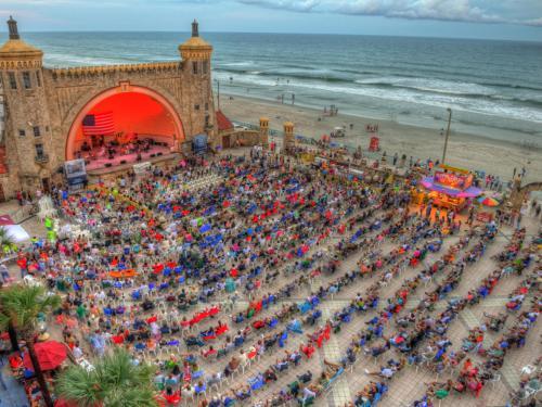 5 Free Things to Do in Daytona Beach