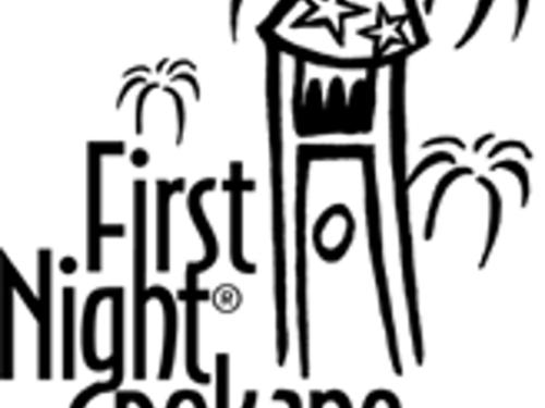 First Night Spokane