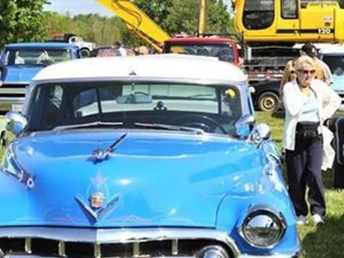 34th Annual Spring Automotive Flea Market
