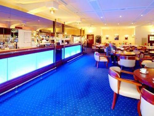 Castlereagh Lounge