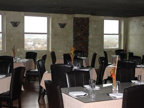 Restaurant 1107