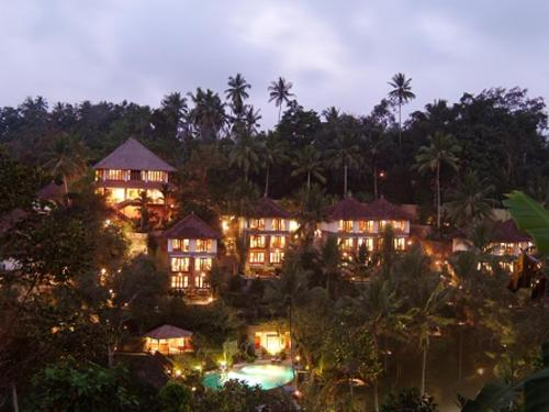 Discovering the Lost Paradise in Ubud Bali