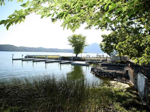 Our Marina & Boat Launch