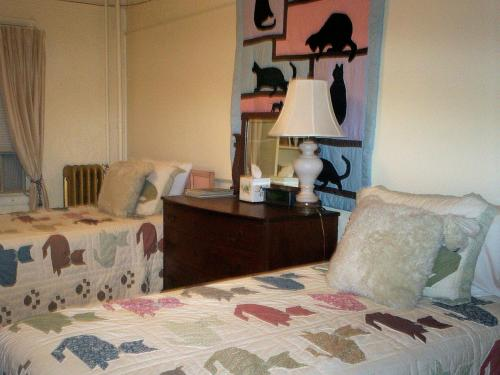 Guest Room Rates