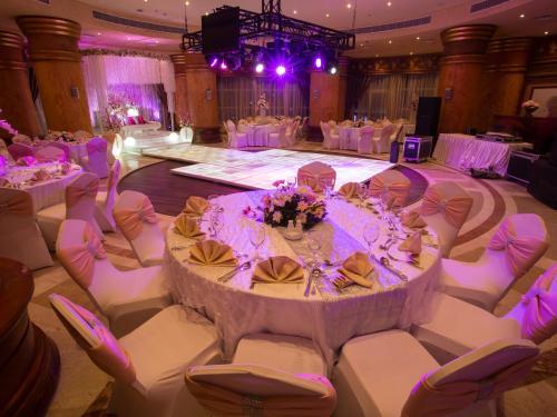 Hochzeits- und Versammlungsräume
