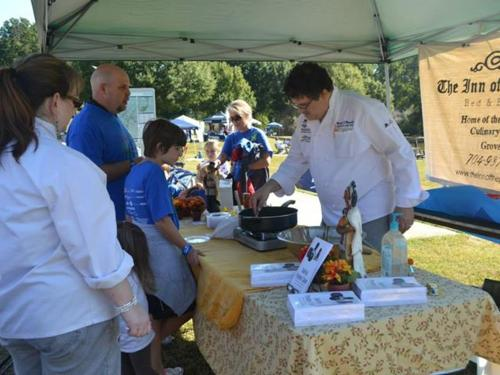 Easter Seals and Charities