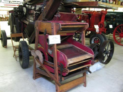 Huntingdon County Fair Farm Museum