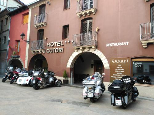 Hotel Motofriendly