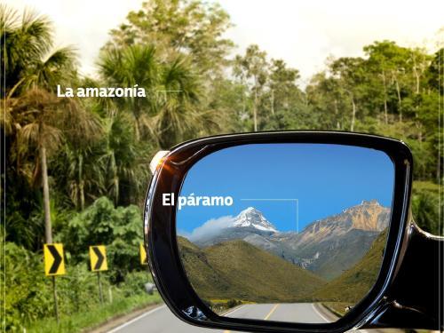 5 Days - Andes & Amazon