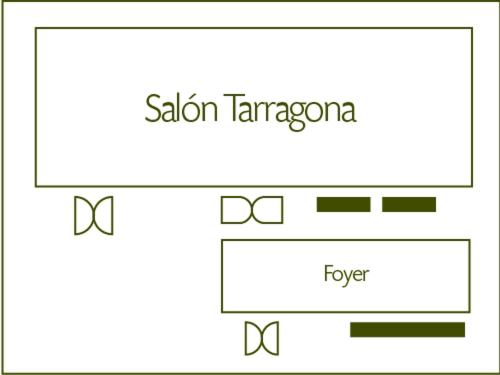 Salón Tarragona