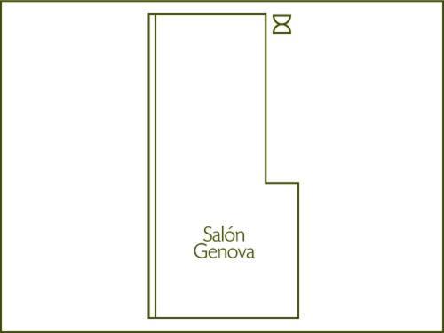 Salón Génova
