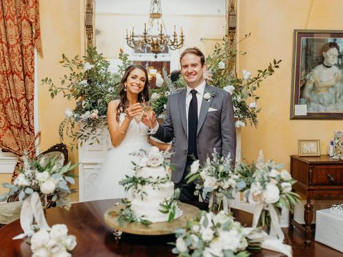 Create An Exceptional Event With The Degas House Museum Located On Esplanade Avenue In New Orleans Was Awarded Best Of Weddings