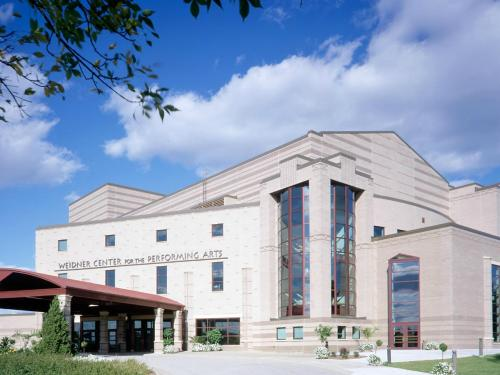 Weidner Center