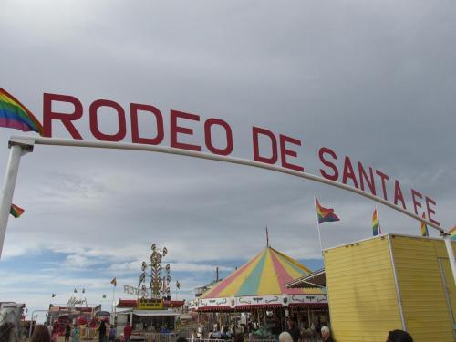 Santa Fe Local Events