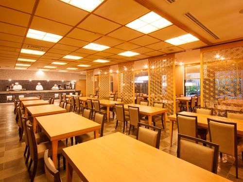 餐廳/酒吧