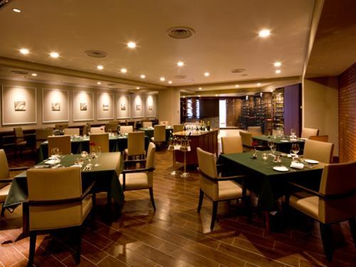 餐厅/酒吧