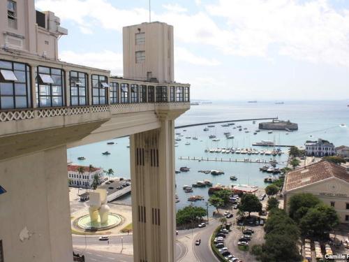 Principales Puntos Turísticos de Salvador