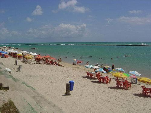 Beaches of the South Coast of Maceió