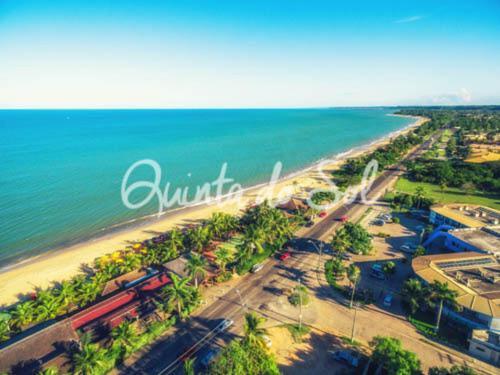 Trancoso Bahia: O Vilarejo Mais Charmoso do Brasil