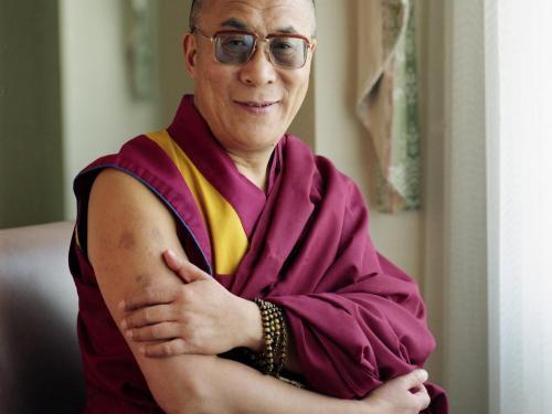 Mystic Arts of Tibet