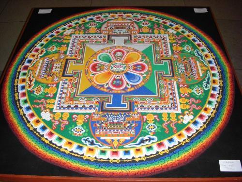 Arts mystiques du Tibet