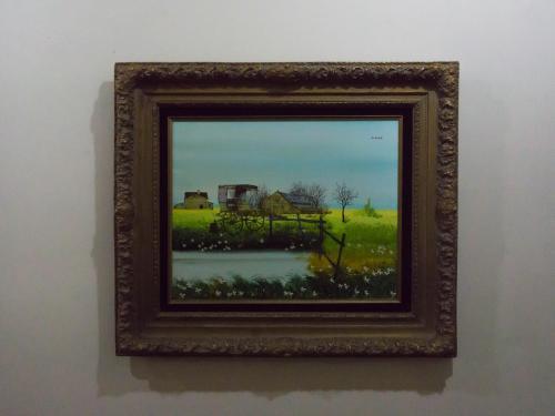 Galerie d'art