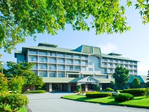 CADENA DEL HOTEL FUJIYA