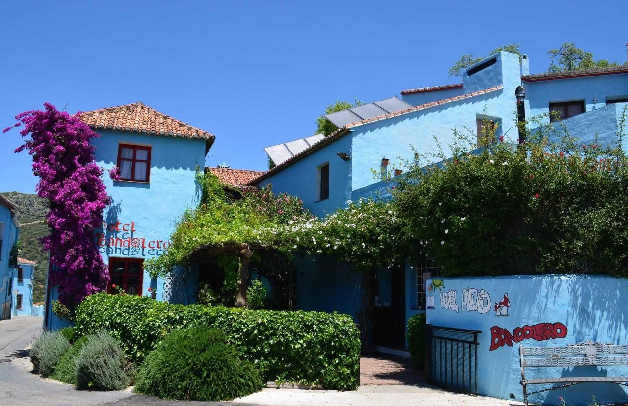 Hotel Bandolero, Restaurant La Bodega del Bandolero