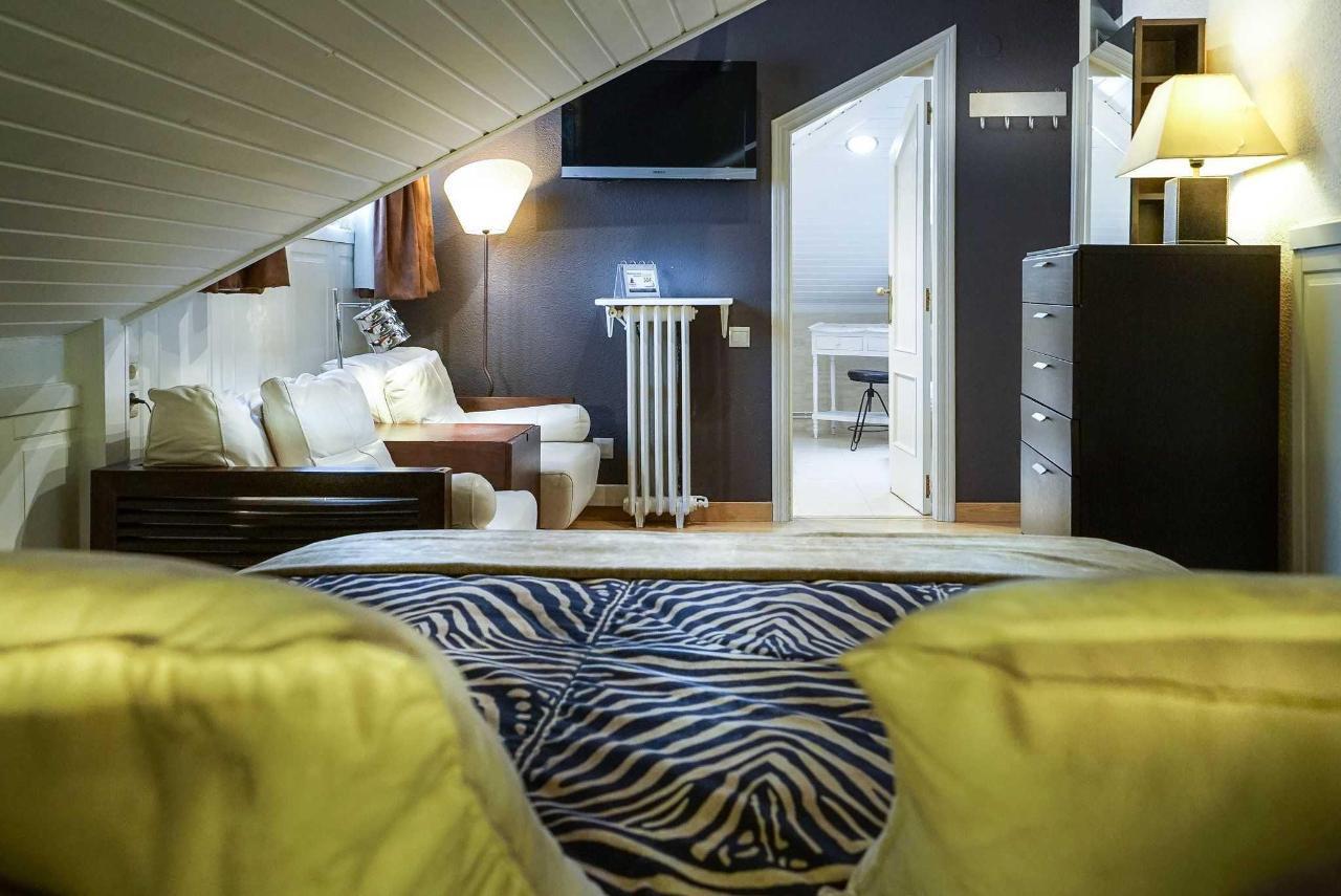 HOTEL BOUTIQUE LAS BRISAS