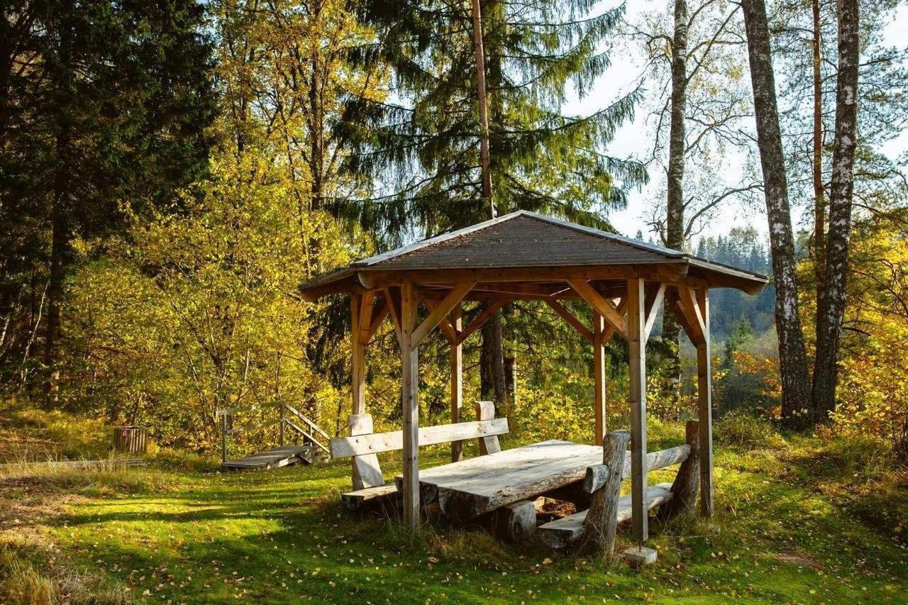 Parc paysager de Karlamuiza