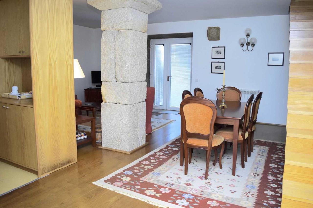 Casa dos converso ( Sala / Living Room)