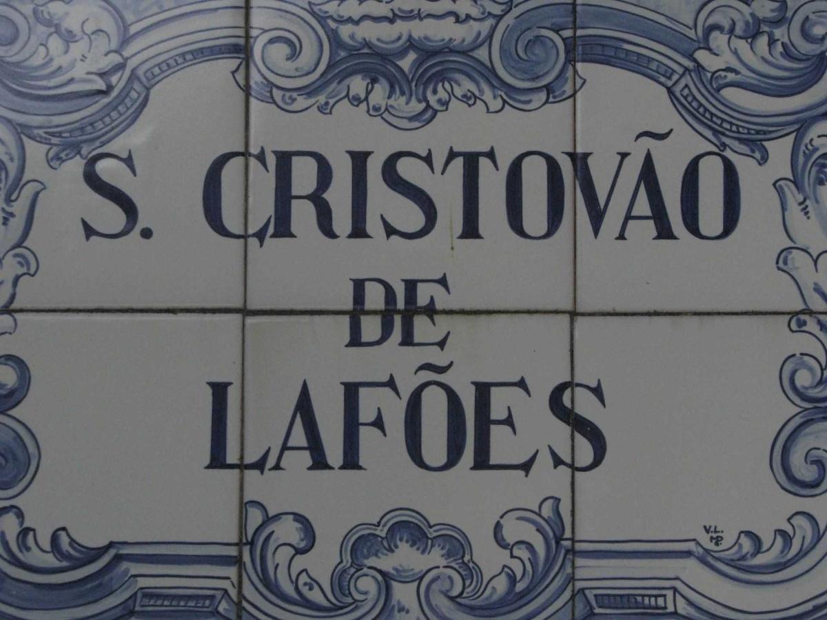 azulejos / ceramic tiles