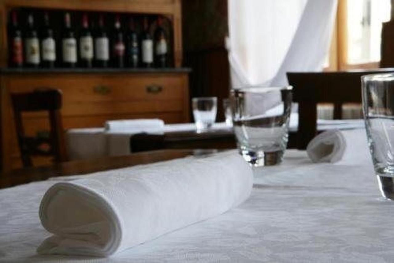 das Restaurant für unsere Kunden