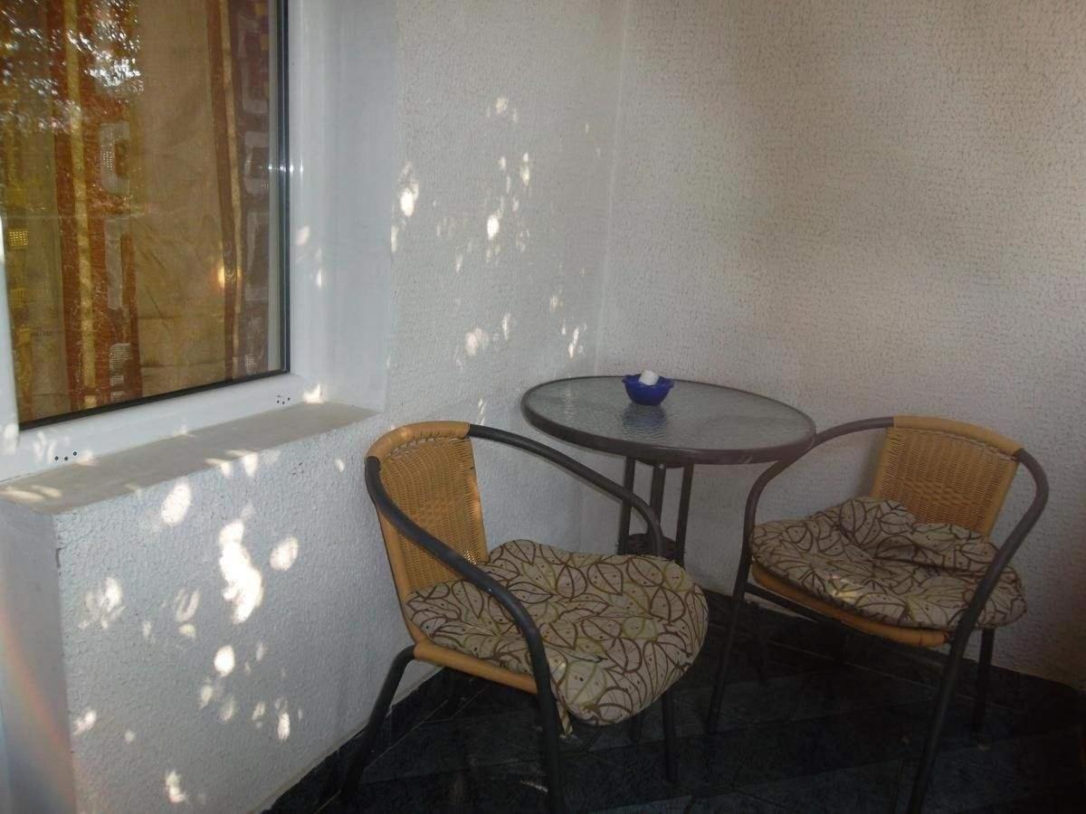 Balcony-Double or Triple Room with Balcony