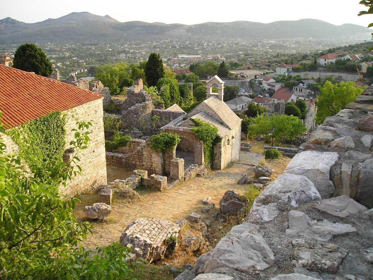 Castle-Old city