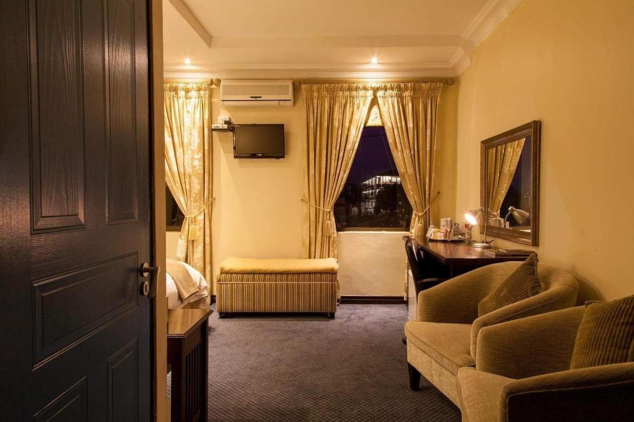 Superior værelse 4