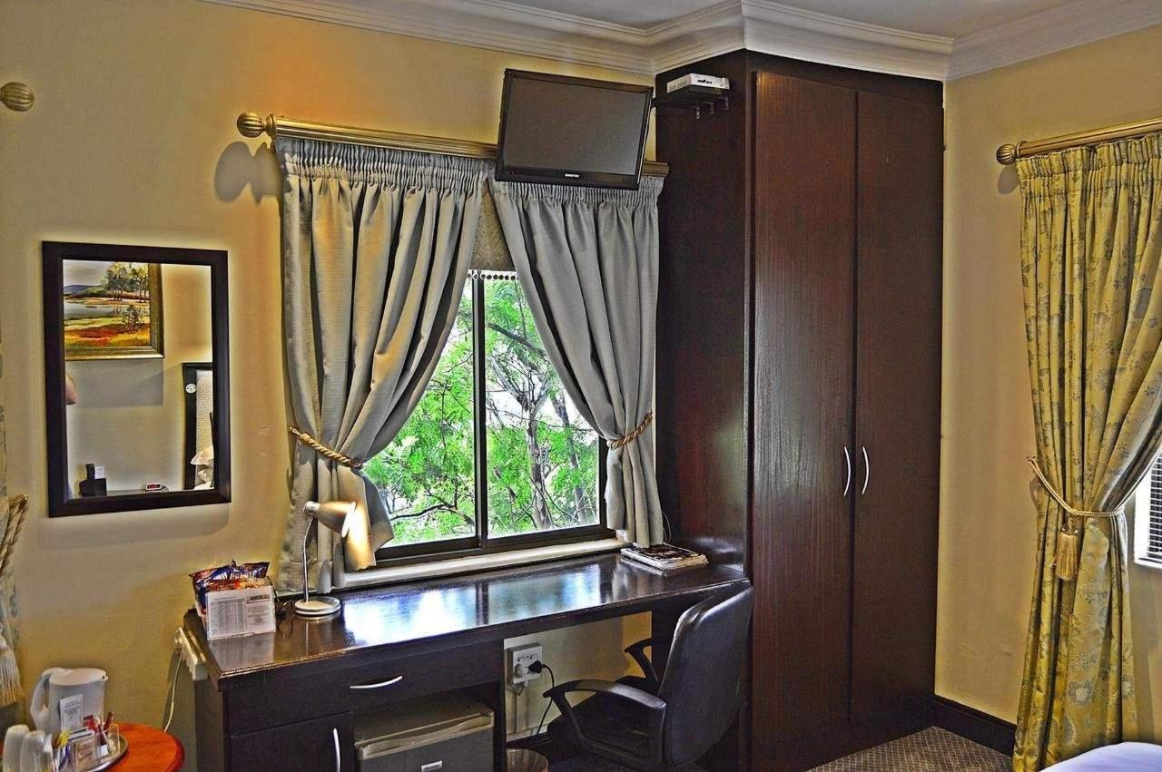 Superior værelse 1