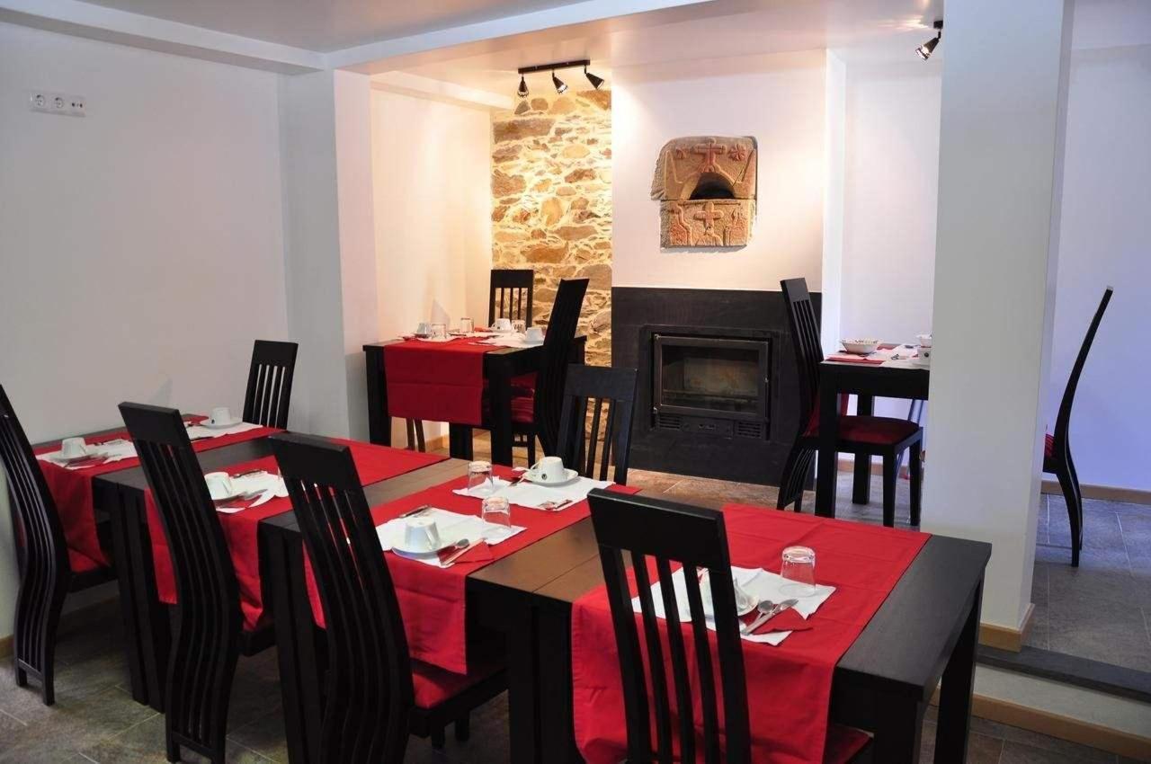 Sala Pequenos Almoços