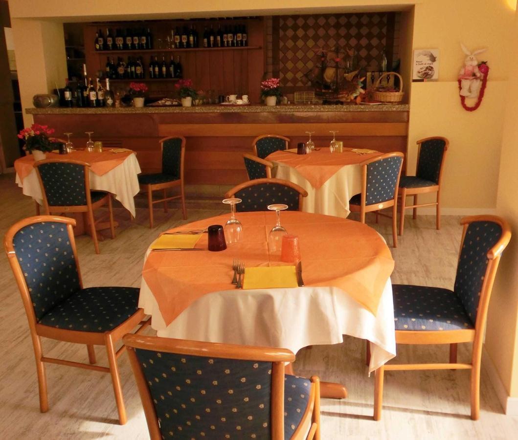 Hotel Ristorante Sporting  Casarsa