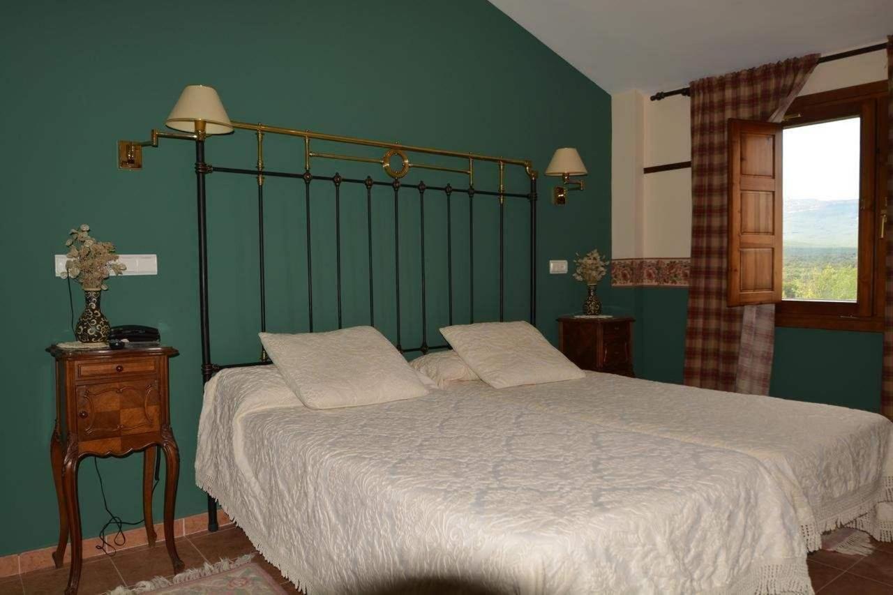 habitacion 2 camas 1ºpiso