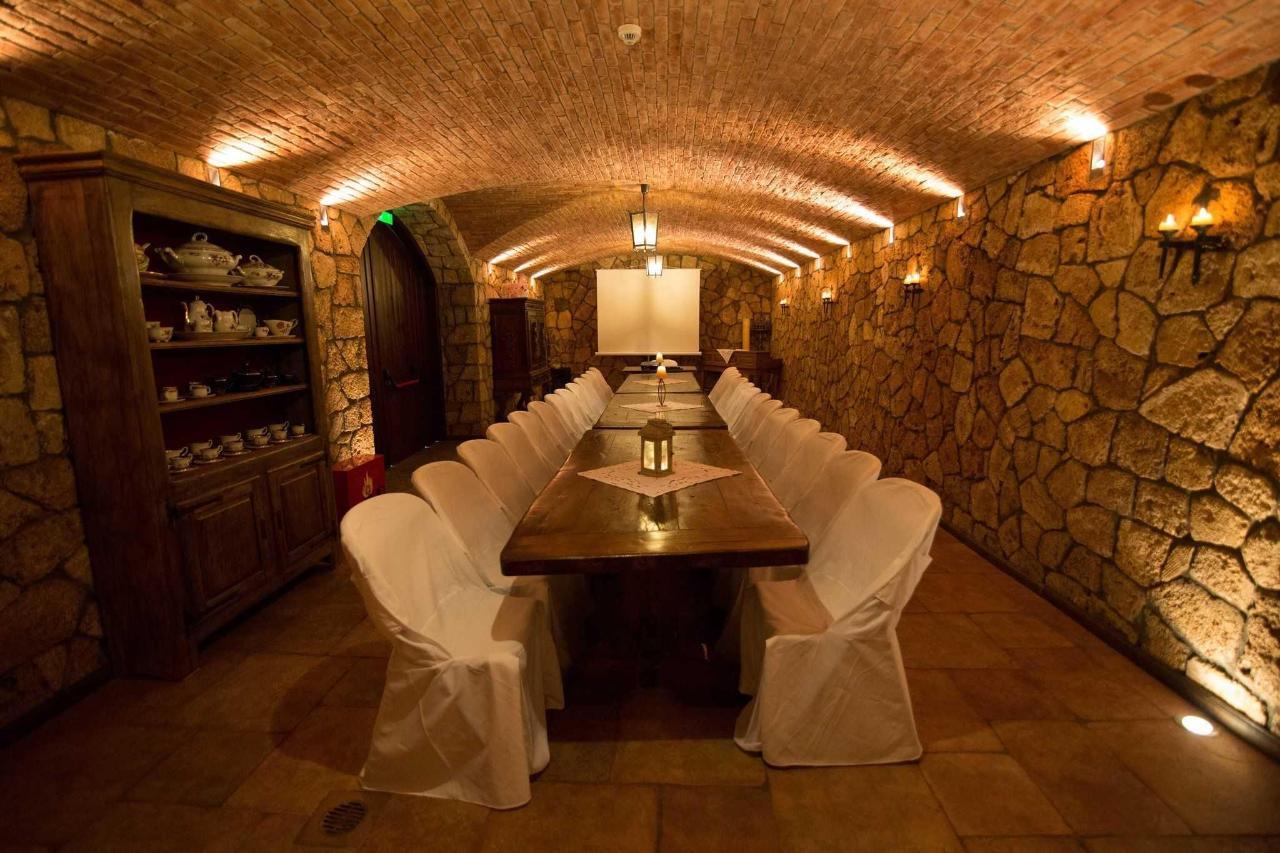 Cellar Seminar