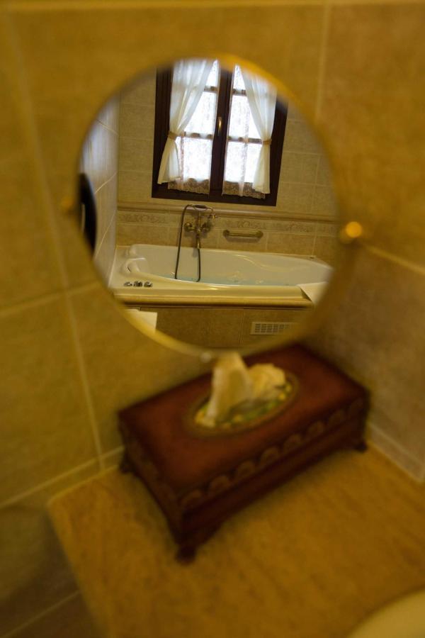 Suite Grande détail de bain