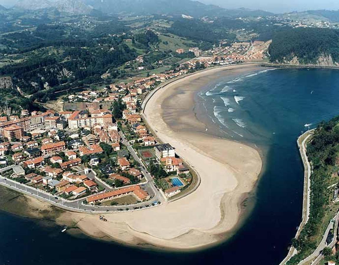 Playa de Santa Marina - Ribadesella