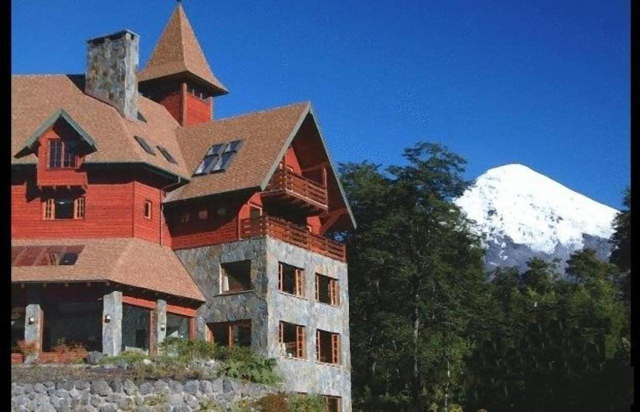 Petrohué Lodge