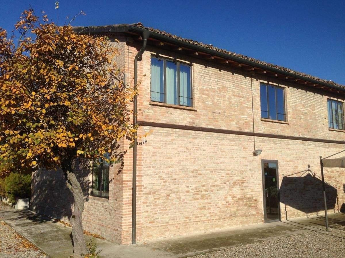 Bluegaribaldi Room&Breakfast - Soragna - Parma - Struttura vista esterna
