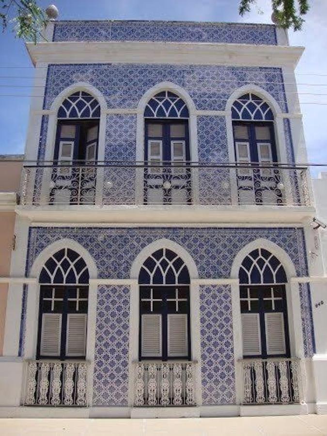 Aracati - Arquitetura