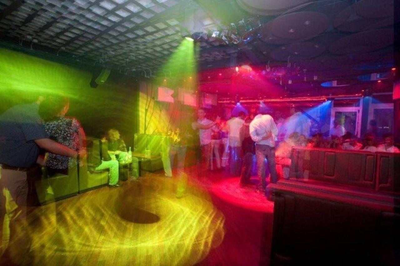 Discoteca Room Twenty