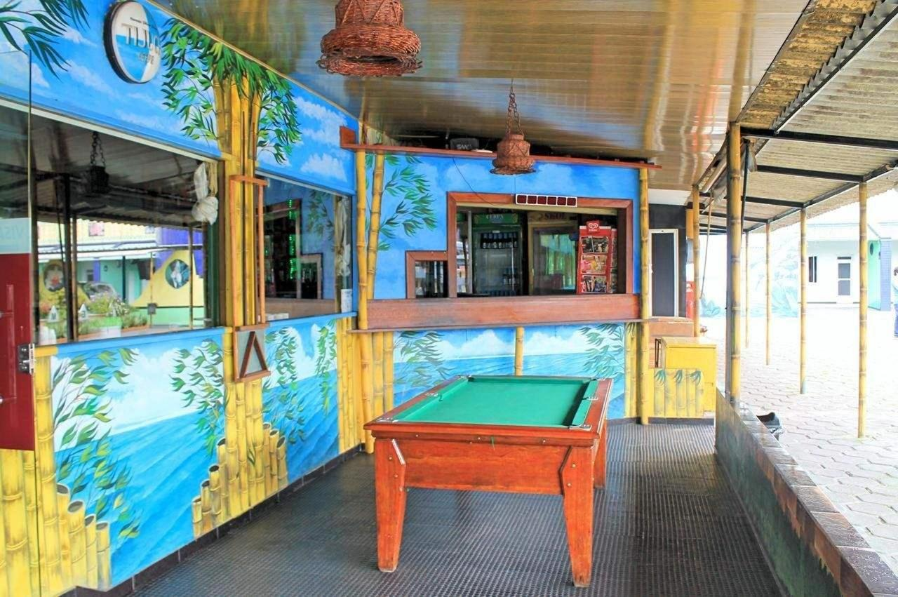 Juegos Lounge