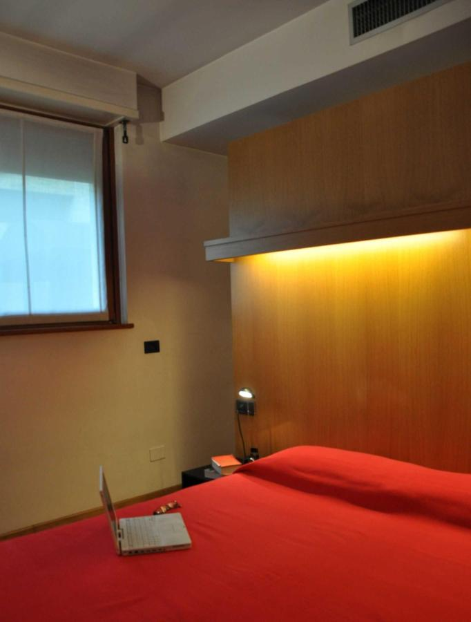 Bedroom Two-Rooms Apartment Annex.jpg