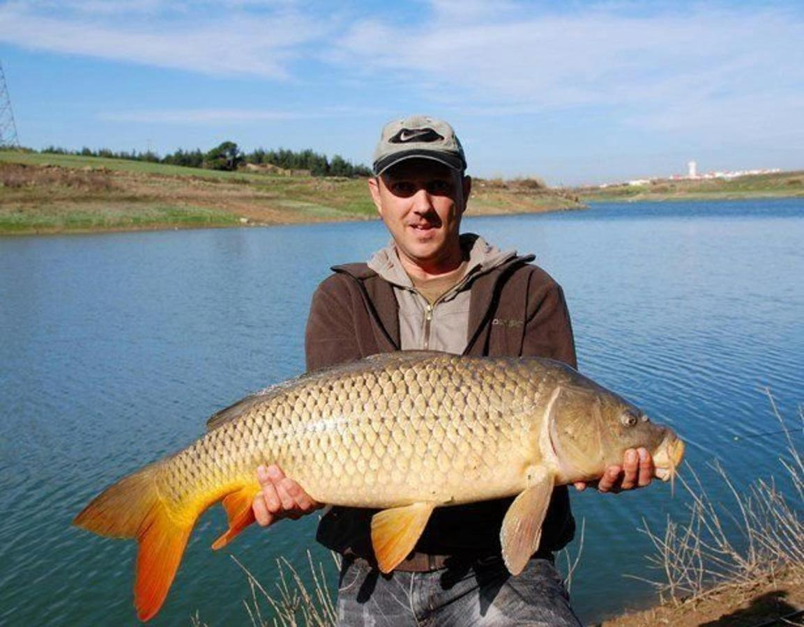 Our Carp fishing trips